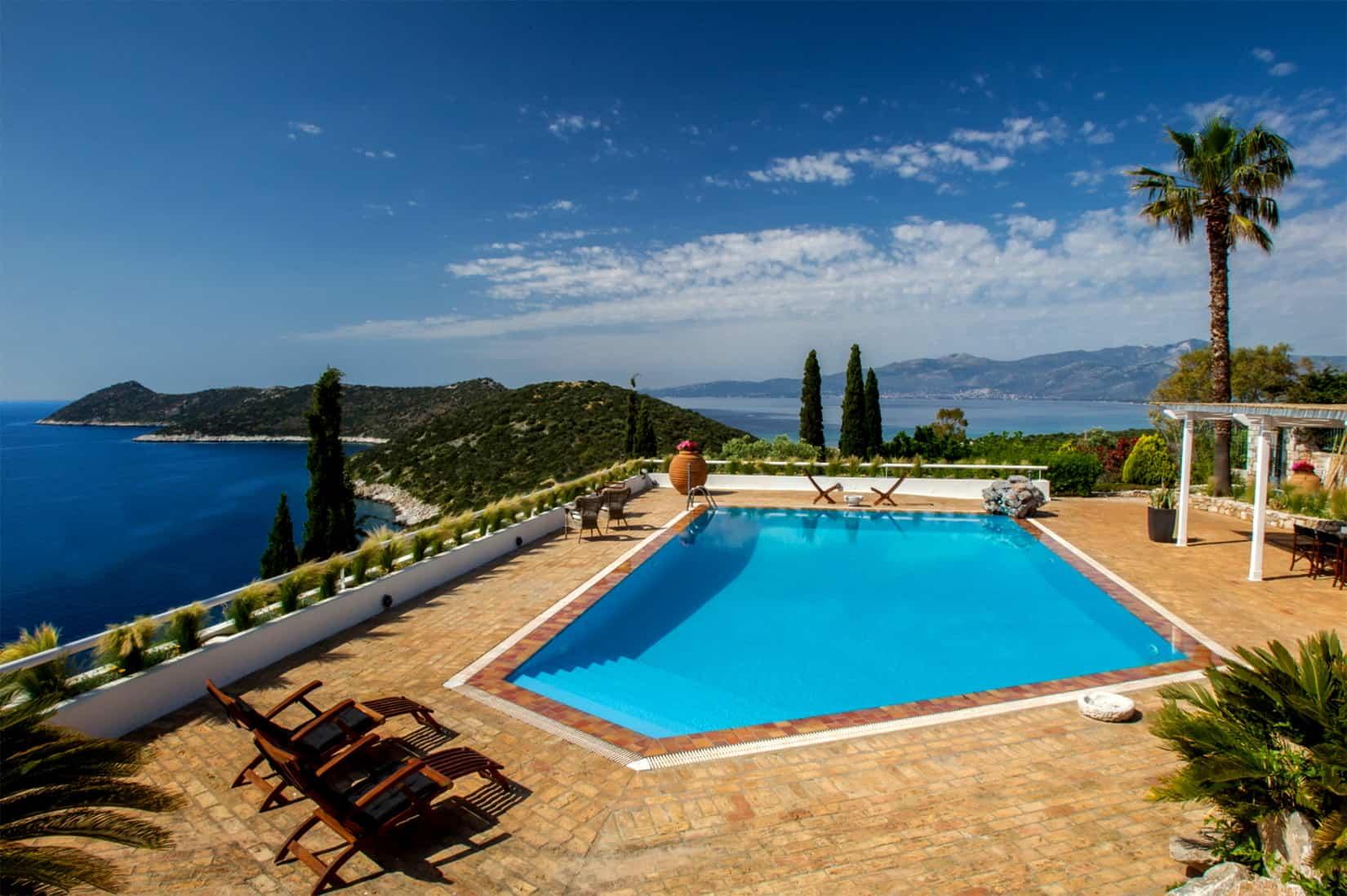 Villa Miltiades