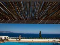 Villa Miltiades in Athens Greece, sea view, by Olive Villa Rentals