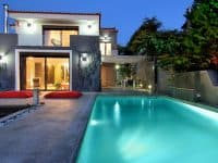 Villa Themis in Athens Greece, house, by Olive Villa Rentals