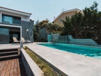 Villa Themis in Athens Greece, house 5, by Olive Villa Rentals