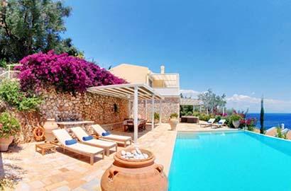 Villa Rhea