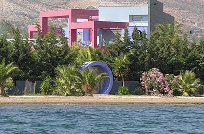 Villa Sonar