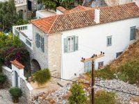 Villa Violet in Hydra Greece, house 4, by Olive Villa Rentals