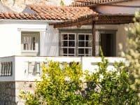 Villa Violet in Hydra Greece, house 7, by Olive Villa Rentals