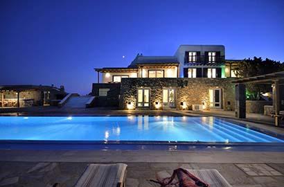 Villa Alyona