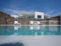 Villa Ariadne in Mykonos Greece, house 4, by Olive Villa Rentals