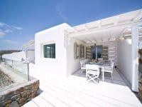 Villa Ariadne in Mykonos Greece, house 8, by Olive Villa Rentals