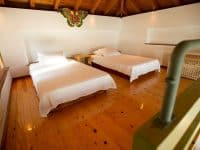 Villa Achilles in Pelion Greece, bedroom 3, by Olive Villa Rentals