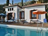 Villa Achilles in Pelion Greece, house 2, by Olive Villa Rentals