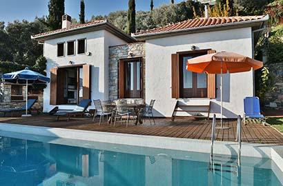 Villa Achilles