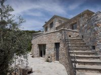 Villa Idyll in Pelion Greece, house 7, by Olive Villa Rentals