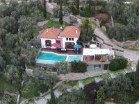 Villa Jason in Pelion Greece, house, by Olive Villa Rentals
