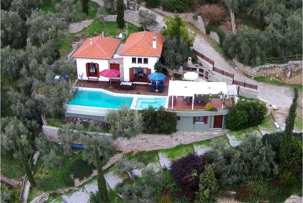 Villa Jason