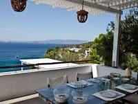 Villa Cybele in Skopelos Greece, sea view 3, by Olive Villa Rentals