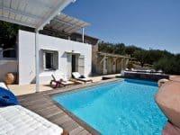 Villa Cybele in Skopelos Greece, house 2, by Olive Villa Rentals