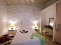 Villa Cybele in Skopelos Greece, bedroom 6, by Olive Villa Rentals