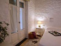 Villa Cybele in Skopelos Greece, bedroom 7, by Olive Villa Rentals