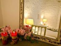 Villa Cybele in Skopelos Greece, bedroom 9, by Olive Villa Rentals
