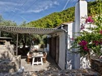 Pool Villa Selene in Skopelos Greece, house, by Olive Villa Rentals