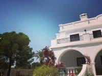 Villa Camelia in Spetses Greece, house 2, by Olive Villa Rentals