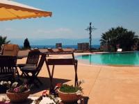 Villa Camelia in Spetses Greece, pool 2, by Olive Villa Rentals