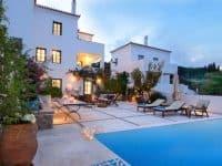 Villa Matilda in Spetses Greece, house, by Olive Villa Rentals
