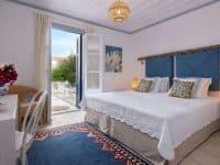 Villa Matilda in Spetses Greece, bedroom 7, by Olive Villa Rentals