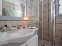 Villa Matilda in Spetses Greece, bathroom 5, by Olive Villa Rentals