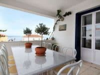 Villa Matilda in Spetses Greece, table 7, by Olive Villa Rentals