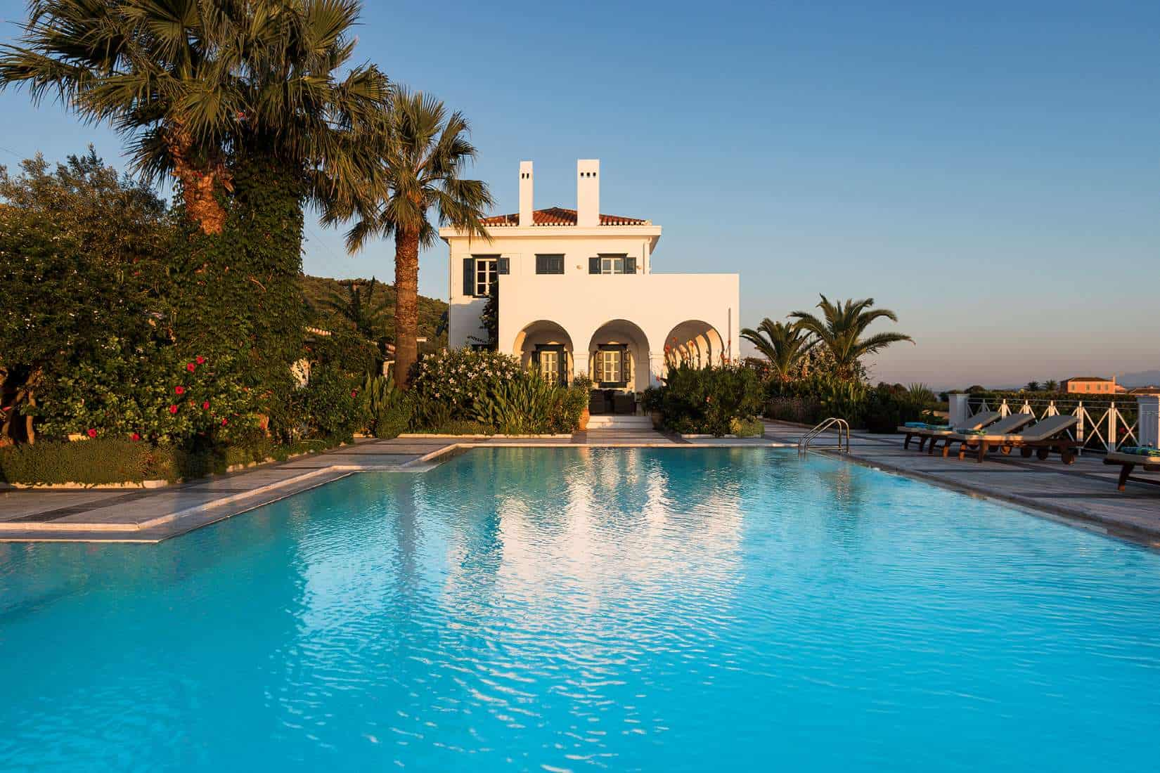 Villa Pegasus