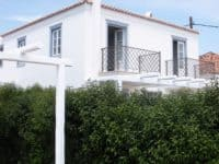 Villa Pitys in Spetses Greece, house 2, by Olive Villa Rentals
