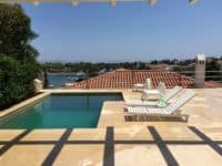 Villa Pitys in Spetses Greece, pool 3, by Olive Villa Rentals