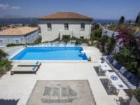 Villa Spezie in Spetses Greece, house 2, by Olive Villa Rentals