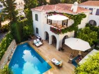 Villa Veneta in Spetses Greece, house, by Olive Villa Rentals