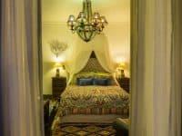 Villa Veneta in Spetses Greece, bedroom 3, by Olive Villa Rentals
