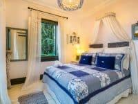 Villa Veneta in Spetses Greece, bedroom 4, by Olive Villa Rentals