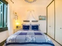 Villa Veneta in Spetses Greece, bedroom 5, by Olive Villa Rentals