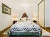 Villa Veneta in Spetses Greece, bedroom 10, by Olive Villa Rentals