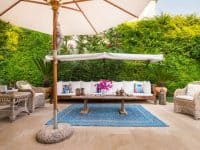Villa Veneta in Spetses Greece, pool 3, by Olive Villa Rentals