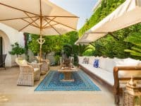 Villa Veneta in Spetses Greece, pool 5, by Olive Villa Rentals