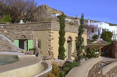 Villa Thaleia