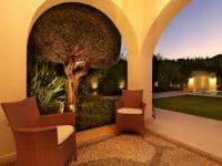 Villa- Marina -Spetses-by-Olive-Villa-Rentals-seating-area-garden
