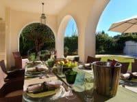 Villa- Marina -Spetses-by-Olive-Villa-Rentals-exterior-dining-area