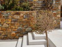 Villa Leticia in Mykonos Greece, outside 2, by Olive Villa Rentals