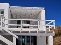Villa Leticia in Mykonos Greece, house 2, by Olive Villa Rentals