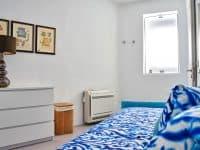 Villa Leticia in Mykonos Greece, bedroom 6, by Olive Villa Rentals