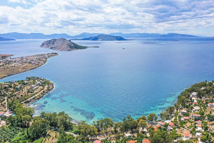 Villa-Calypso-Olive-Villa-Rentals-Aegina-Sunset-Villas-panoramic-view