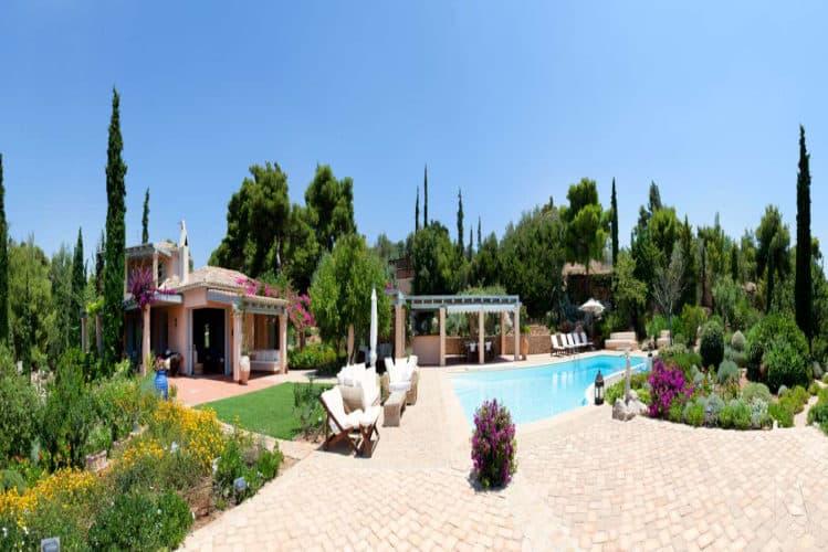 Villa Dantea