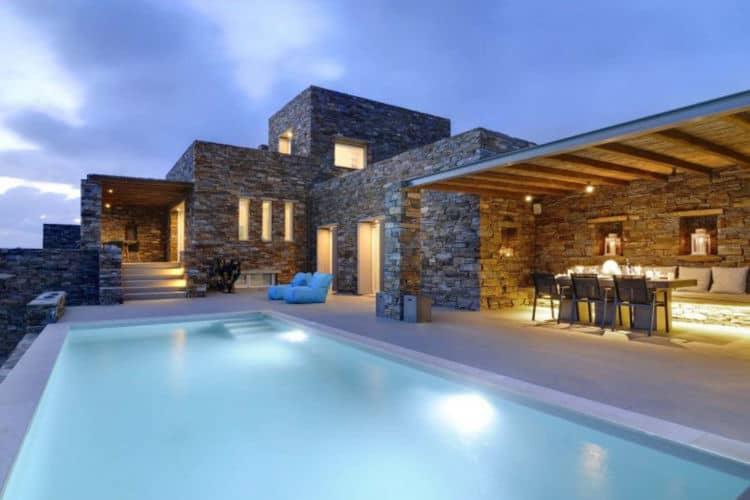 Villa Perseus