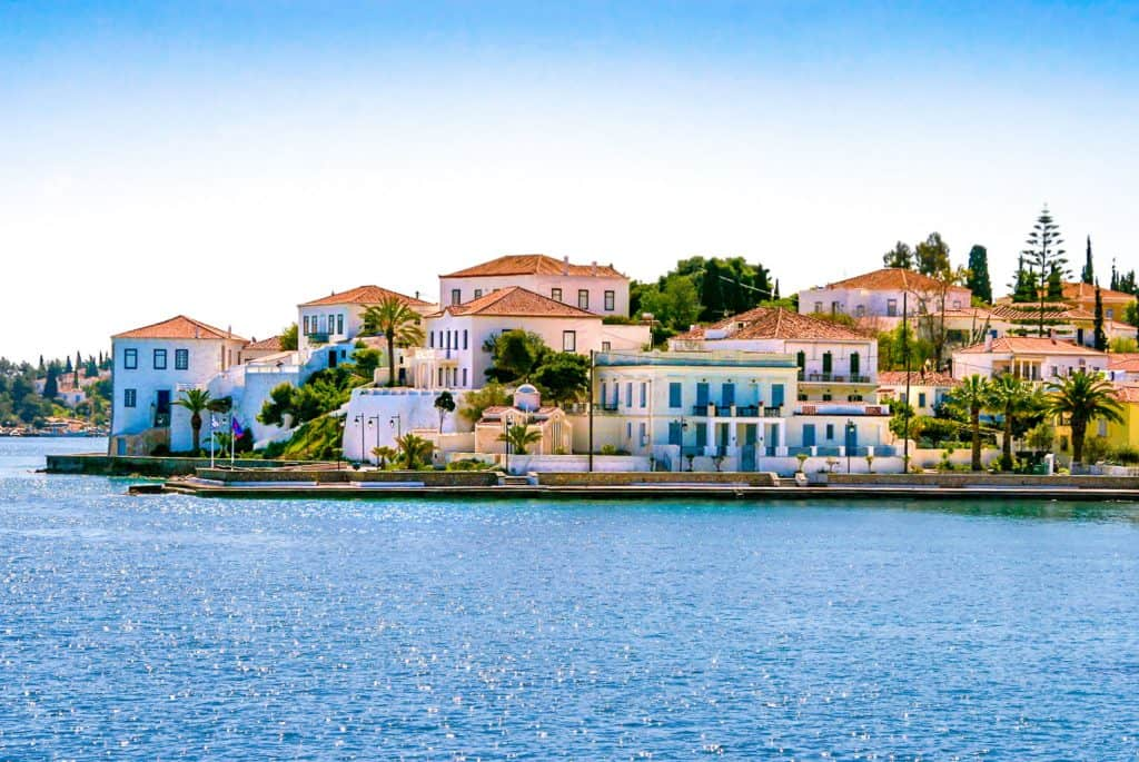 Spectacular Spetses, a very popular destination in Greece! Dive Into a Truly Cosmopolitan Experience!